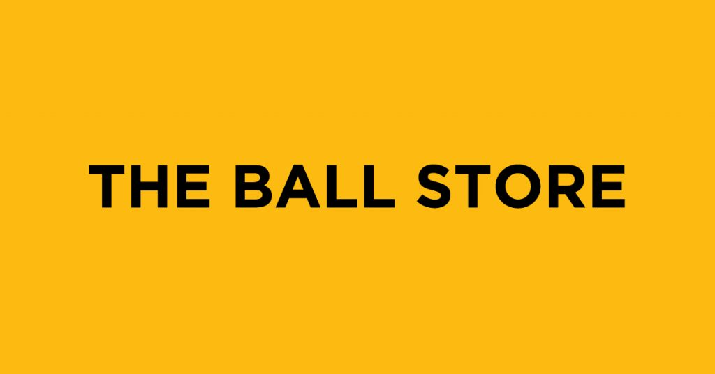 The Ball Store